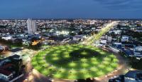Sinop está entre as 30 melhores cidades do país para investir em negócios